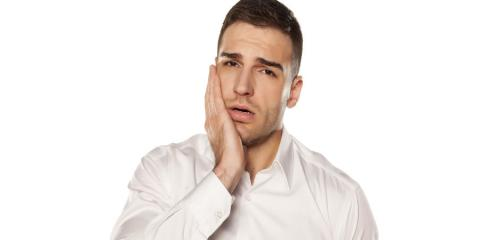Teeth Pain: When You Need A Root Canal, North Branch, Minnesota