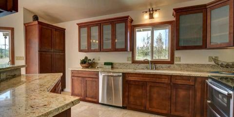 How to Enhance Your Kitchen Cabinet Storage, Hilo, Hawaii