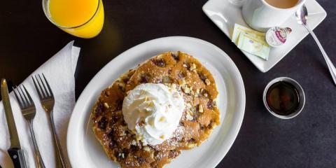 4 Locally Inspired Breakfasts to Try in Hawaii, Honolulu, Hawaii