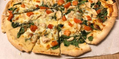 Enjoy Two Savory Italian Classics—Gluten Free!, Pelican, Wisconsin