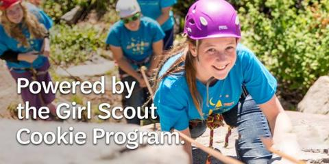 Girl Scouts Heart of The Hudson, Summer Camps, Family and Kids, Pleasantville, New York