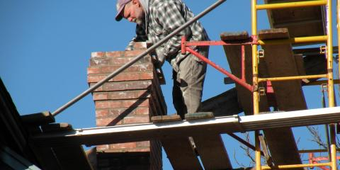 Smith & Sons Tuckpointing LLC, Foundations & Masonry, Services, Saint Louis, Missouri