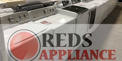 Reds Appliance, Appliance Dealers, Services, Farmingdale, New York