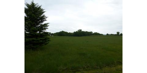 New Price on 4.37 acres, Blufftop building site!  Contact: Sue Halvorson, LAWRENCE REALTY, INC., Red Wing, Minnesota