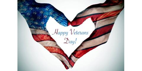 In honor of the men & women who served & continue to service this country, THANK YOU for your service & sacrifice!!, Forked River, New Jersey
