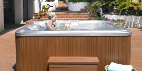 5 Factors to Consider Before Buying a Hot Tub, Sharonville, Ohio