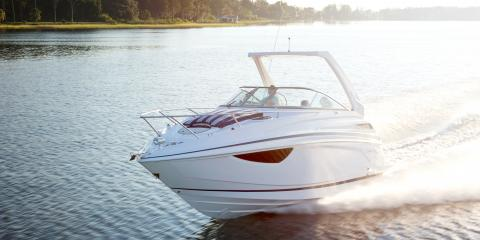 What Are the Benefits of an Express Cruiser?, Portland, Connecticut