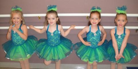 Plan a Birthday Party at Wentzville's Finest Dance Studio, Wentzville, Missouri