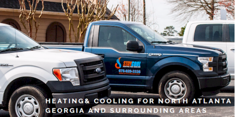 Stay Cool Heating and Cooling, HVAC Services, Services, Norcross, Georgia