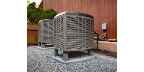 Central Heat & Air Company , HVAC Services, Services, Cleveland, Tennessee
