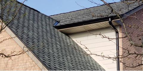 3 Types of Damage Roofers See After a Storm, Cincinnati, Ohio