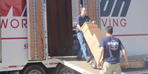 Choose Wheaton World Wide Moving's Top Mover in Georgia: Statesboro Transfer & Storage, Statesboro, Georgia