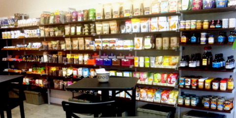 BeWies Holistic Market, Health Food Stores, Restaurants and Food, Armonk, New York
