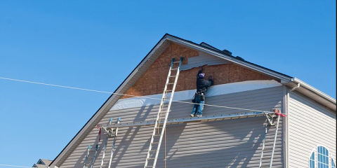 Coastline Roofing and Construction Inc., Roofing, Services, South Bend, Washington