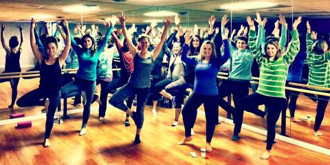 Vienna's Best Exercise Classes Offer Variety With Tremendous Health Benefits , Vienna, Virginia