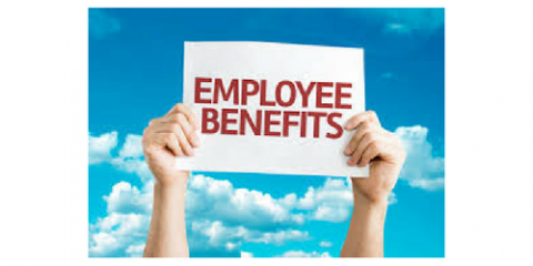 FINANCIAL WELLNESS PROGRAMS BENEFIT EMPLOYEES AND EMPLOYERS, ,