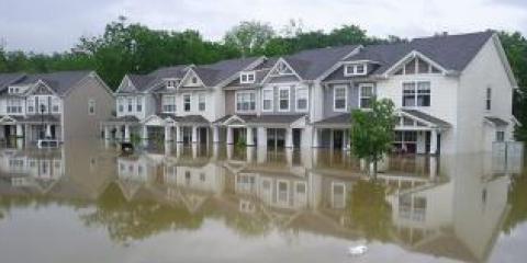Central Texas Flooding and Flood Insurance, San Marcos, Texas