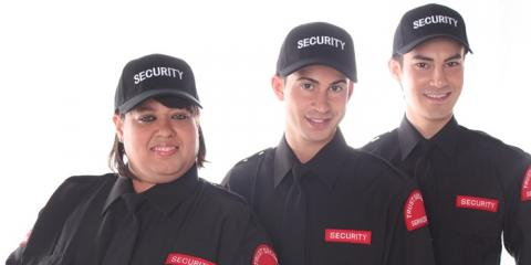Trust Security's Right-Fit Philosophy Ensures High Quality Security Guard Service, Washington, District Of Columbia