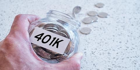 2 Tax Law Changes That May Affect Your Business's 401(k) Plan, Mountain Home, Arkansas