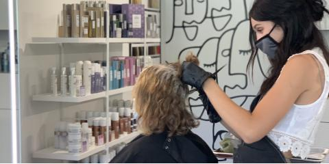 How to Preserve Hair Coloring After Visiting a Salon, Golden, Colorado