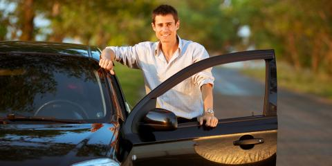 Why You Need Auto Glass Repair Experts to Reset Car Door Windows, Cincinnati, Ohio