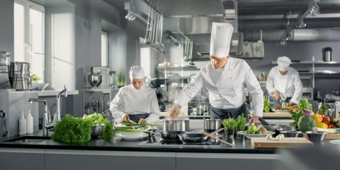 3 Tips to Help Keep Your Commercial Kitchen Grease Trap Clean, Merriam Woods, Missouri