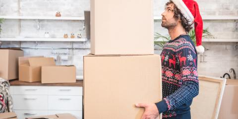 Moving During the Holidays? Try These 4 Tips, Rochester, New York