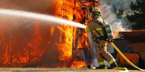 3 Essential Fire Safety Tips, Moraine, Ohio