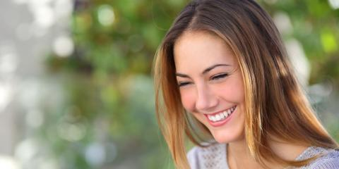 3 Signs You Could Benefit From Dental Veneers, Waterford, Connecticut