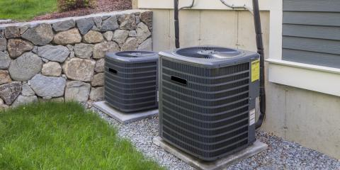 3 Ways to Maintain Your AC Unit at Summer's End, New Berlin, Wisconsin