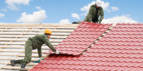 5 Metal Roofing Installation Errors for Contractors to Avoid, Savannah, Tennessee