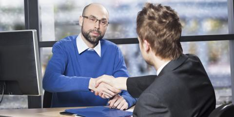 5 Steps You Need to Take After a Job Interview, Queens, New York