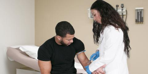 When Can You Visit Urgent Care Instead of the Emergency Room?, Manhattan, New York