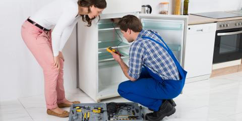3 Qualities to Look for in an Appliance Repair Company, South Amherst, Ohio