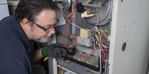 When Should You Change Your Furnace Filter?, Lincoln, Nebraska