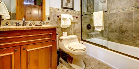 What to Do if Your Toilet Won't Flush, South St. Paul, Minnesota