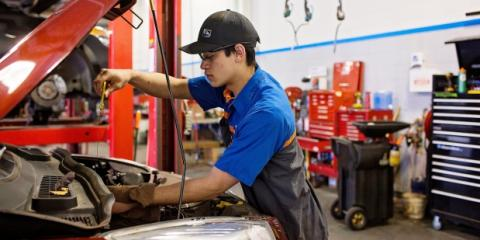 3 Ways Cold Weather Impacts Oil Changes, Versailles, Kentucky