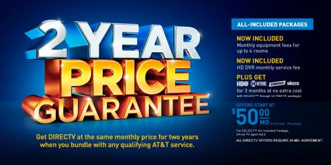 DIRECTV® Has a Bundle Just for You!, Auburn, Ohio