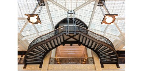 Chicago's Rookery: A Leader In Energy Efficiency In Historic Buildings, Tipp City, Ohio