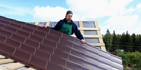 The Difference Between Asphalt Shingle & Metal Roofing, Honolulu, Hawaii