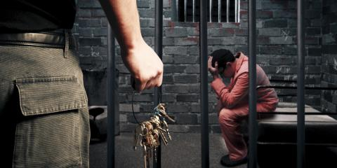 How Pretrial Detention Negatively Impacts Defendants, ,