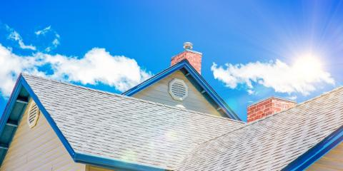 4 FAQ About New Roofing , Prosper, Texas