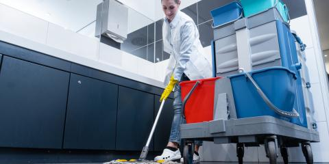 3 Reasons Restaurants Should Hire Professional Cleaners, Elizabethtown, Kentucky