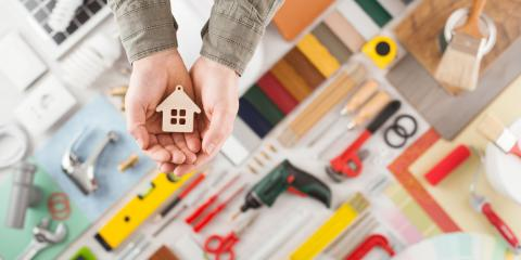 3 Remodeling Ideas for 2017 from a local General Contractor, Burnsville, Minnesota