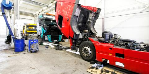 Why Going to a Trustworthy Truck Repair Shop is Essential, Lodi, New Jersey