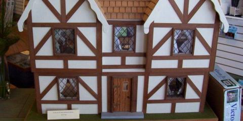 Custom Dollhouse and Miniature Artisan Opens a New Store! , St. Louis, Missouri