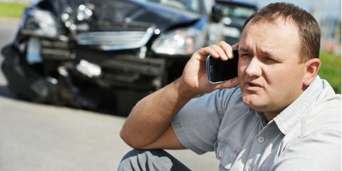 Texas Auto Insurance Experts Discuss What to Do After an Accident , Atlanta, Texas