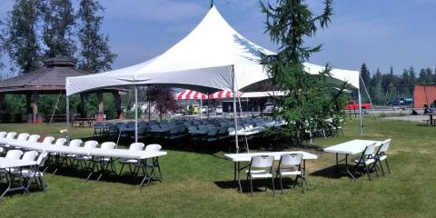 4 Items to Include on an Outdoor Event Checklist, Fairbanks, Alaska