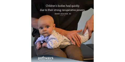 Should You Take Your Child to See a Pediatric Chiropractor?, Manhattan, New York