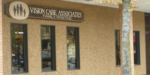 Visioncare Associates Inc. , Optometrists, Health and Beauty, Ripon, Wisconsin